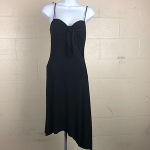 Express Women's Dress Size 0 Black C12